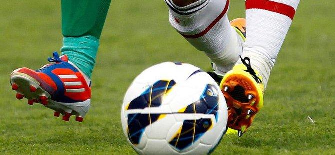 Almanya-Hollanda Maçı İptal Edildi