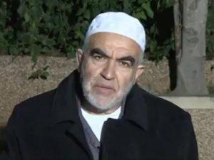 """""""Yasaklama Kararında Bir Arap Yetkilinin Parmağı Var"""""""
