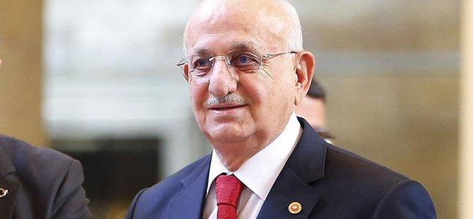 İsmail Kahraman: Yeni Anayasa'da Laiklik Olmamalı!