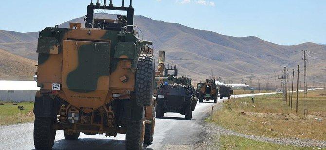 Başika'ya Asker Sevki ve Irak Denklemi