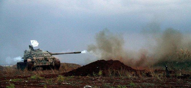 Direnişçiler 30 Hizbullah Milisini Öldürdü
