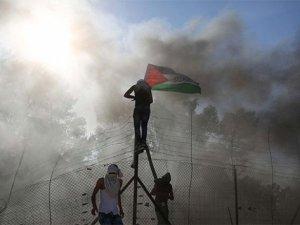 """Filistin, AB'nin """"İsrail Yerleşim Yerleri"""" Kararından Memnun"""