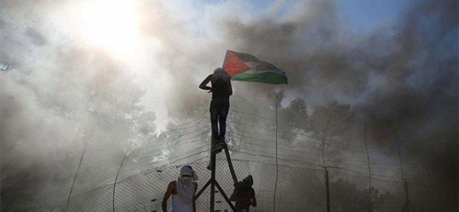 Tayyibi: 48 Arapları Filistin'in Ayrılmaz Parçasıdır