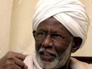 Hasan El Turabi Gözaltına Alındı