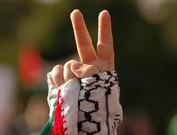 """""""BM'ye Gitmek Filistin Davasına Zarar Verir"""""""