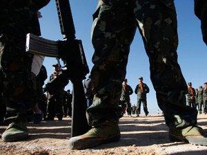 Myanmar Askerleri 10'dan Fazla Arakanlı Çocuğu Tutukladı!