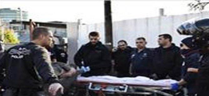 Beytlahim'in Güneyindeki 2 Yerleşimci Öldürüldü