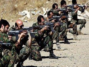 İran Halep'e Bin 200 Milis Daha Gönderdi