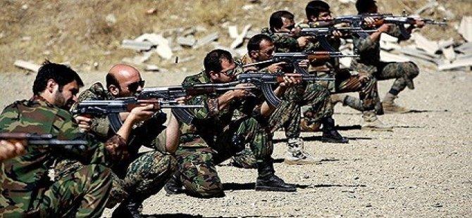 İran'ın Suriye'de Kayıpları Artıyor