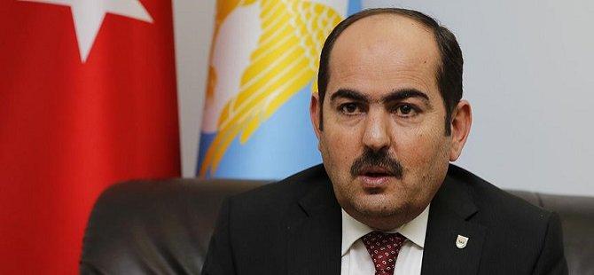 """""""Türkmen Dağı'na Saldırıların Arkasında Rusya Var"""""""