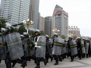 Doğu Türkistan'da 28 Kişi Katledildi!