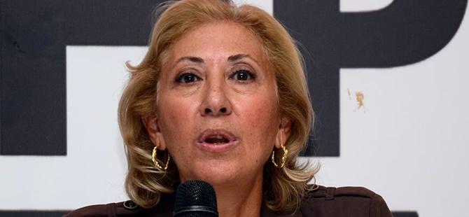 CHP'nin Meclis Başkanı Adayı Gülsün Bilgehan