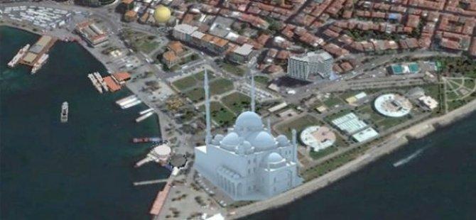 CHP'li Başkan: Kadıköy'e Cami Yaptırmayacağız