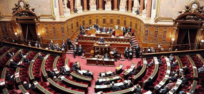 Fransa Senatosu Rusya'ya Yaptırımların Hafifletilmesini İstedi