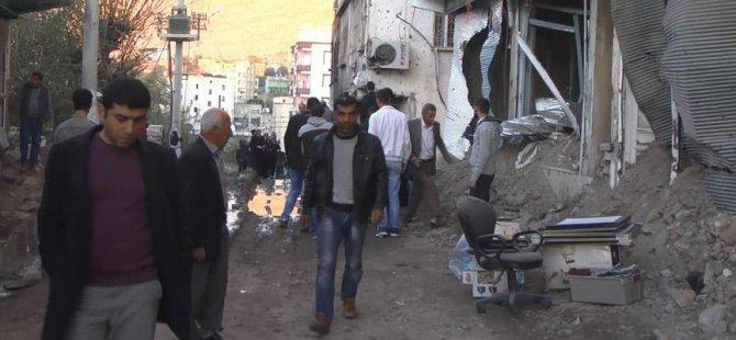 PKK Binlerce Aileyi Evinden Etti