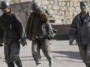 Çin'de Maden Kazası: 21 Kişi Hayatını Kaybetti