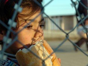 Europol: '10 Bin Göçmen Çocuk Kayıp'