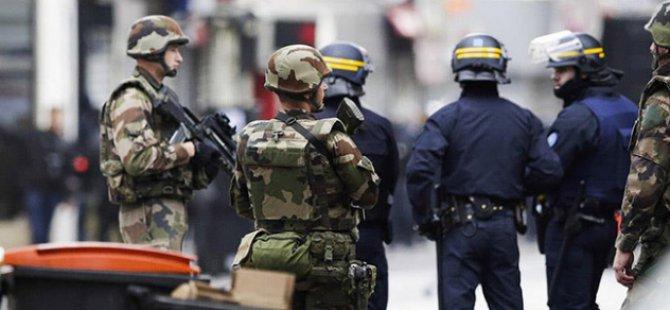 Fransa'daki Olağanüstü Halin Bilançosu