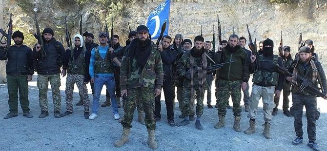 """""""Mücahidler Varoldukça Türkmen Dağı Düşmeyecek"""""""