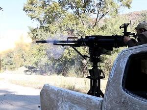Türkmen Birlikler Kızıldağ İçin Karşı Saldırıya Geçti