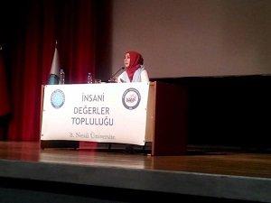 Adalet- Zulüm Sarkacında Türkiye ve İslami Tutum