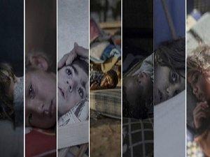 İnsanı, İnsanın Kurdu Yapan; Küresel Siyaset