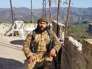 Muheysini'den Direniş Komutanlarına Çağrı (VİDEO)