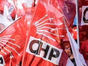 CHP'de Muhalifler Toplandı