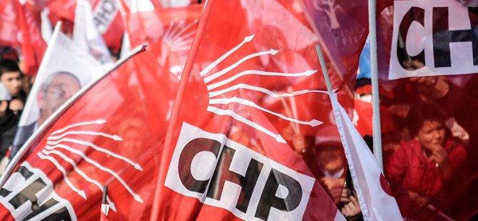 """CHP Parti Meclisi Yarın """"Olağanüstü"""" Olarak Toplanıyor"""
