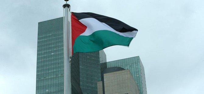 FKÖ: BM'nin İsrail'i Eleştirmesinden Memnuniyet Duyduk