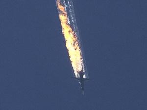 Hayır Diyebilen Hatta Jet Düşürebilen Türkiye