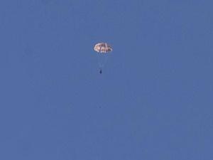 Düşürülen Uçağın Pilotlarından Biri Direnişçilerce Bulundu
