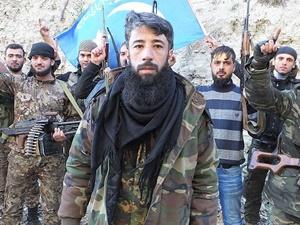 Suriye'de Türkmenler Kızıldağ'ı Geri Aldı