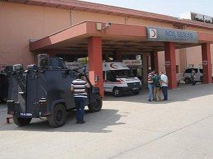 Cizre'de PKK Saldırısı