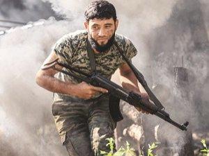 Türkmen Dağı'nda 2 Bin Mücahid Direniyor