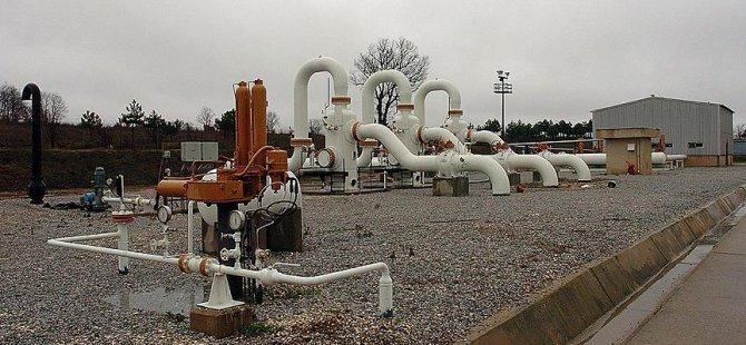 Gazprom'dan Doğalgaz Açıklaması