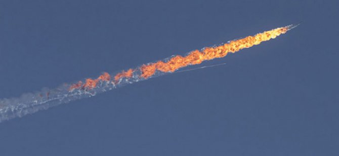 Rusya: Türkiye İle Askeri İletişimi Durdurduk