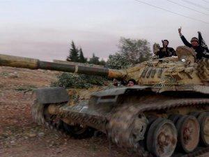 Bayırbucak'taki Çatışmalar Güney Bölgelerde Yoğunlaştı!