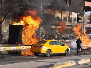 Irak'ta Şubat Ayı: 670 Kişi Hayatını Kaybetti