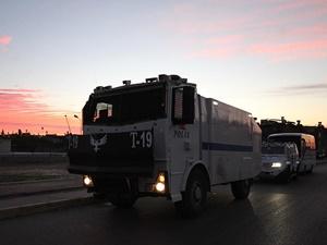 Adana'da Bin Polisle PKK Operasyonu: 20 Gözaltı