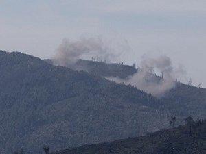 Türkmendağı'nda Çatışmalar Sürüyor!