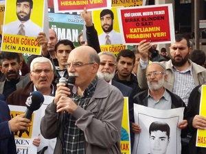 Yasin Börü Hadisesi Müslümanlara Karşı Beslenen Kinin Bir Yansımasıdır