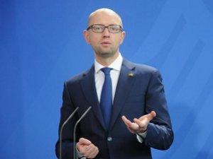 Ukrayna'da Hükûmet Krizi Sürüyor