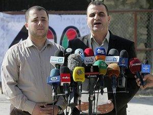 Gazze'den Mısır'a 'Sınır Kapısını Aç' Çağrısı