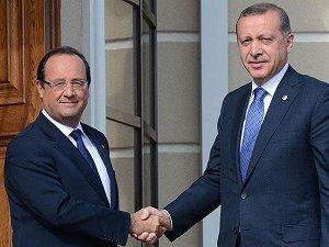 Hollande Türkiye'nin Savunma Hakkını Destekledi