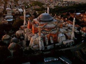 Halaçoğlu'ndan Atatürk'ü Temize Çıkaran Ayasofya Teklifi