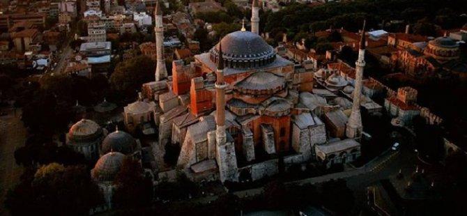 Cumhurbaşkanı Erdoğan'ın Ayasofya Değerlendirmesi Nasıl Okunmalı?