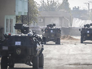 Nusaybin'de PKK Saldırısı: 2 Polis Hayatını Kaybetti!