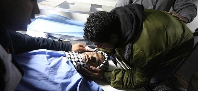 İşgalci İsrail Askerlerinin İşledikleri Suçlara Ceza Verilmiyor