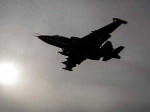 Yardım TIR'larının Geçtiği Karayollarını Bombaladılar